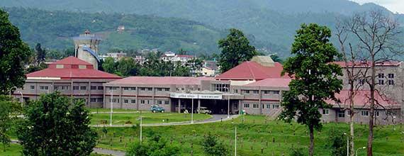 बीपी प्रतिष्ठानलाई मेडिकल विश्वविद्यालय बनाउन कार्यदल गठन