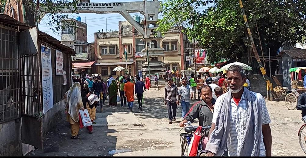 भारतबाट आउनेका कारण कोरोना बढ्ने जोखिम