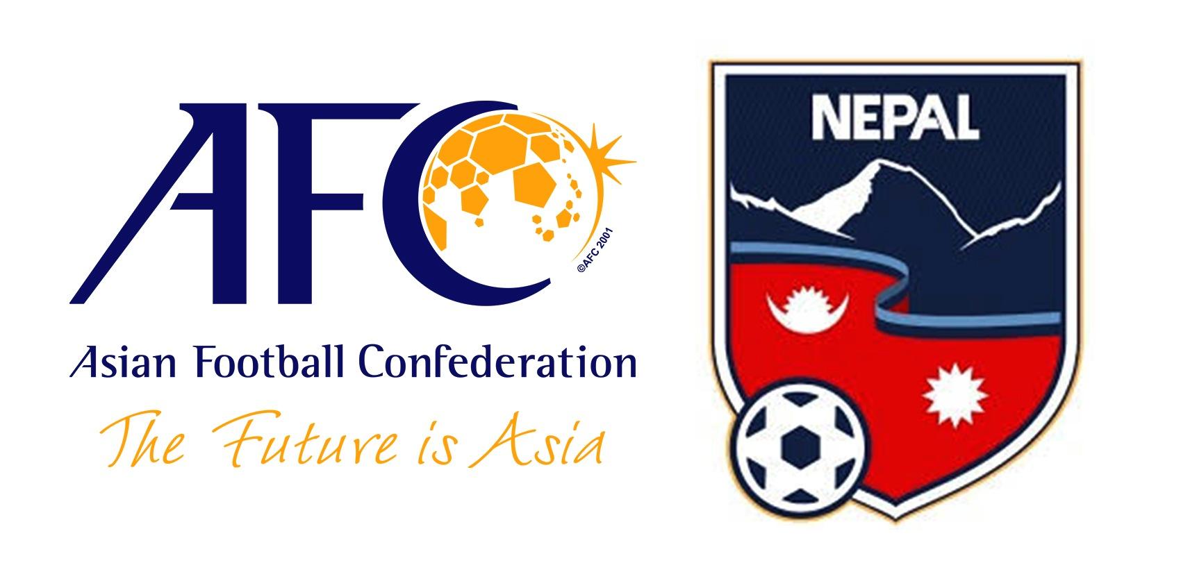 एशियाली फुटबल सङ्घद्वारा खेल स्थगित