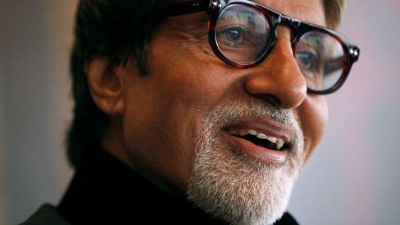७७ वर्षे बलीवुड अभिनेता अमिताभ बच्चन अस्पताल भर्ना