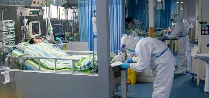 आइसियुमा ८९ र भेन्टिलेटरमा ४ संक्रमितको उपचार हुँदै