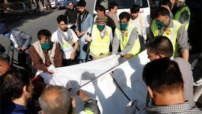 अफगानिस्तानमा १६ सैनिक तालिवानद्वारा मारिए