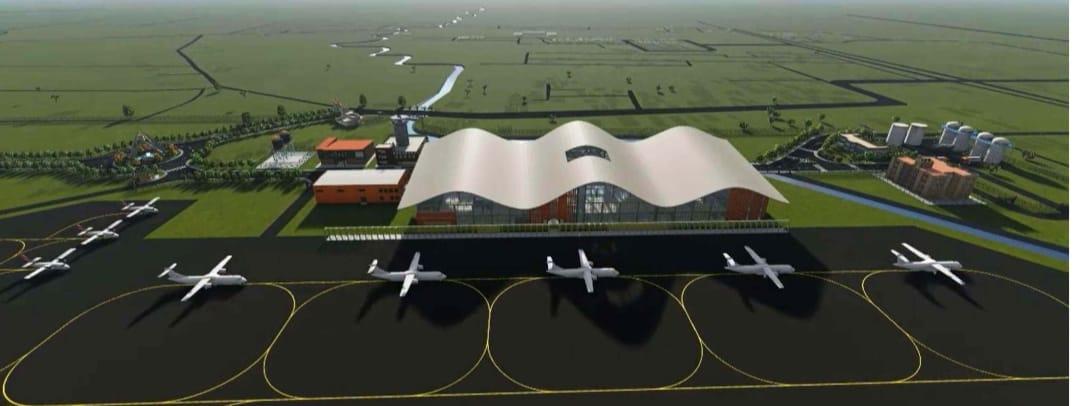 विराटनगर विमानस्थल अब यस्तो बन्ने