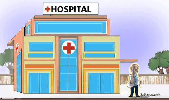 मोरङमा सात वटा नयाँ आधारभूत अस्पतालहरु बन्दै