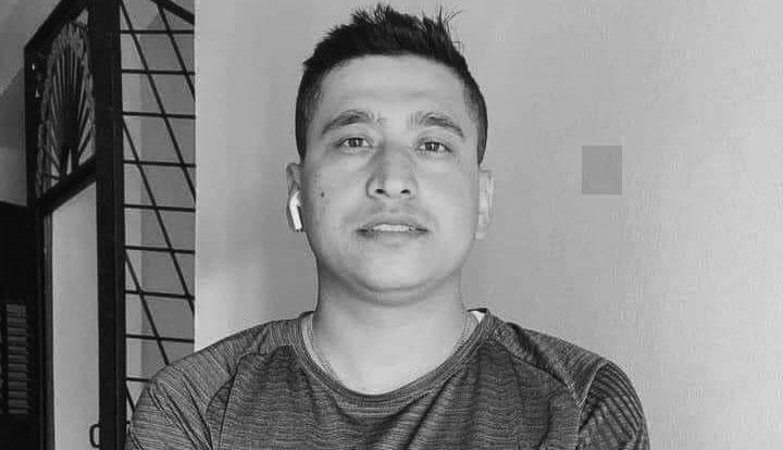 आतंकबादी हमलामा मारिए भारतीय सेनामा कार्यरत नेपाली युवा