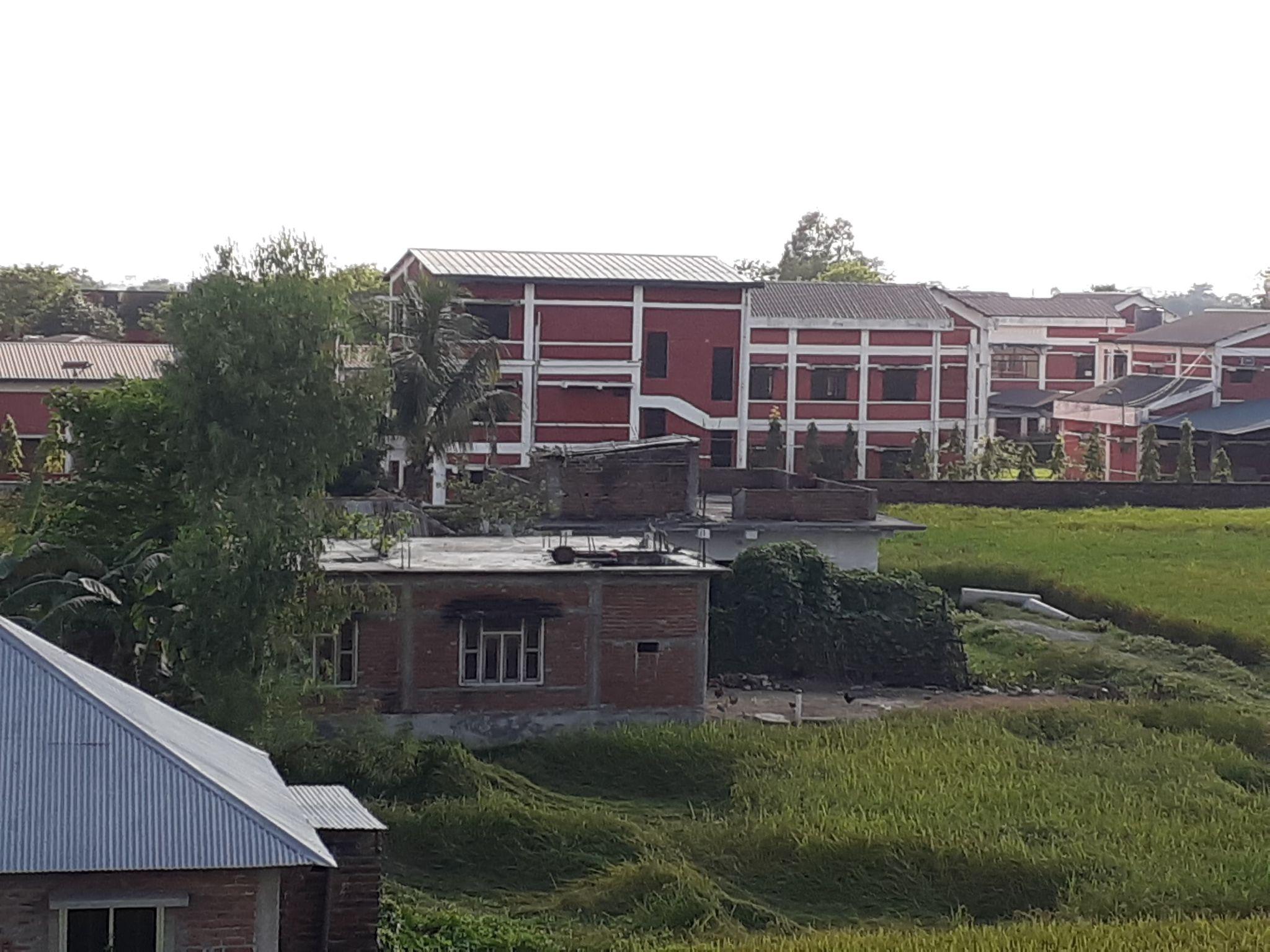 मनमोहन विश्वविद्यालयमै निर्माण सामग्रीको गुणस्तर परीक्षण