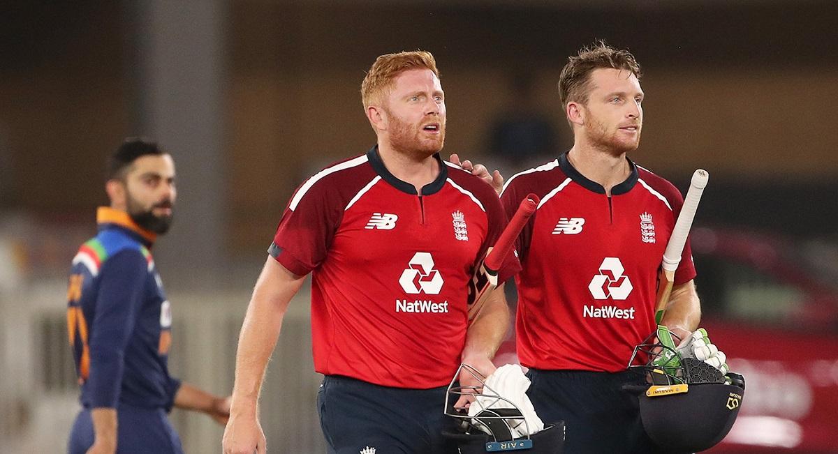 रोमाञ्चक मोडमा भारत र इंग्ल्याण्डबीचको टि–२० श्रृंखला