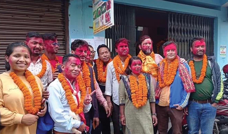 पत्रकार महासंघ मोरङ नेतृत्वमा खनाल